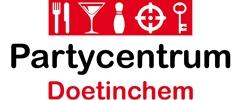 Partycentrum Doetinchem Logo